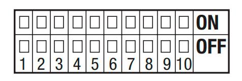 кодирование пульта